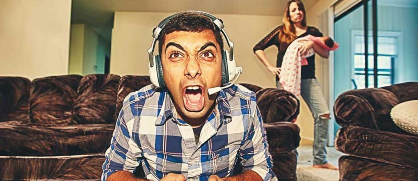 4 Bahaya Jika Kamu Terlalu Jago Bermain Game
