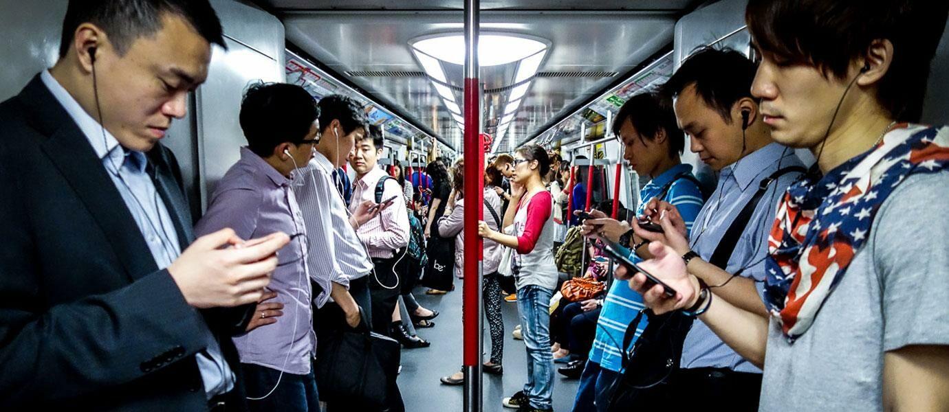 10 Negara dengan Sensor Internet Paling Ketat di Dunia