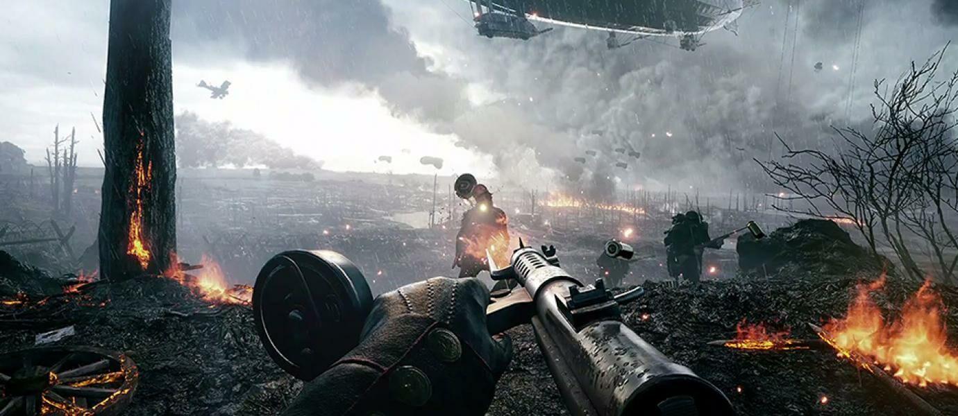 Hanya Jagoan Game FPS Yang Bisa, Ayo Tebak Ini Game FPS Apa!