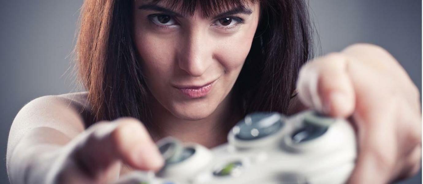 Cantik Dan Seksi!! 5 Karakter Wanita Di Video Game Ini Ternyata Sangat Mematikan