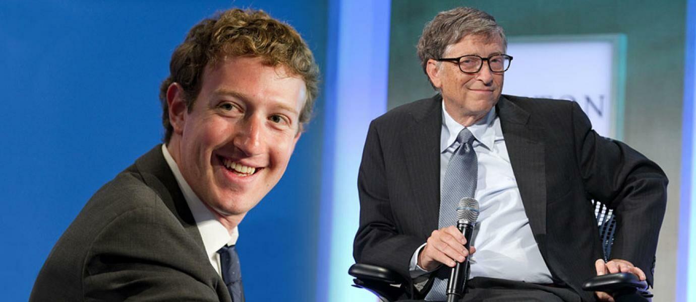 5 Kebiasaan Miliarder yang JAMIN Bikin Kamu Sukses