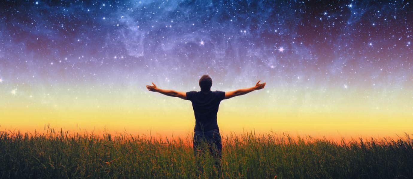 Inikah Bukti Ilmiah Bahwa Tuhan Itu Ada? (Part 1)