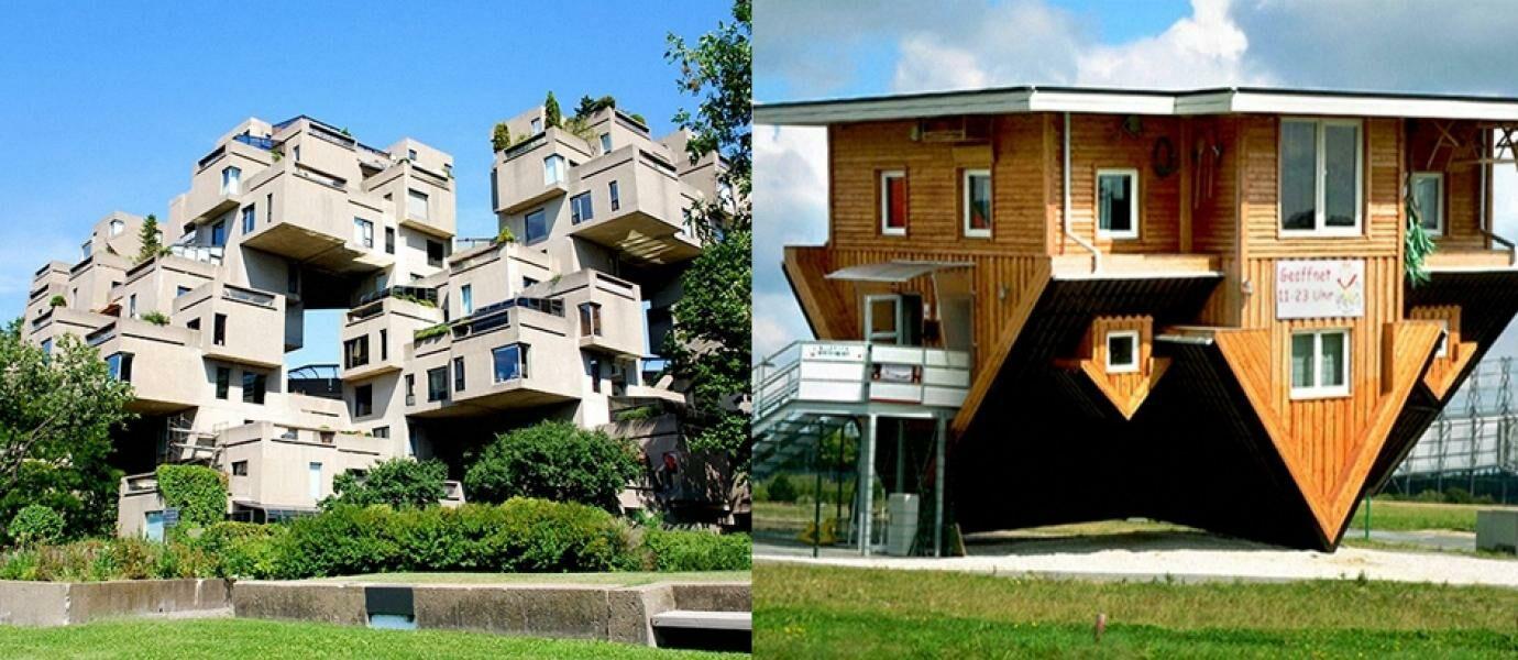 Termasuk Rumah Minecraft, Ini 12 Desain Unik Rumah Idaman!