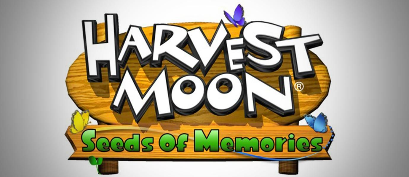 Harvest Moon: Seed Of Memory Akan Rilis Di Android , PC , dan Console