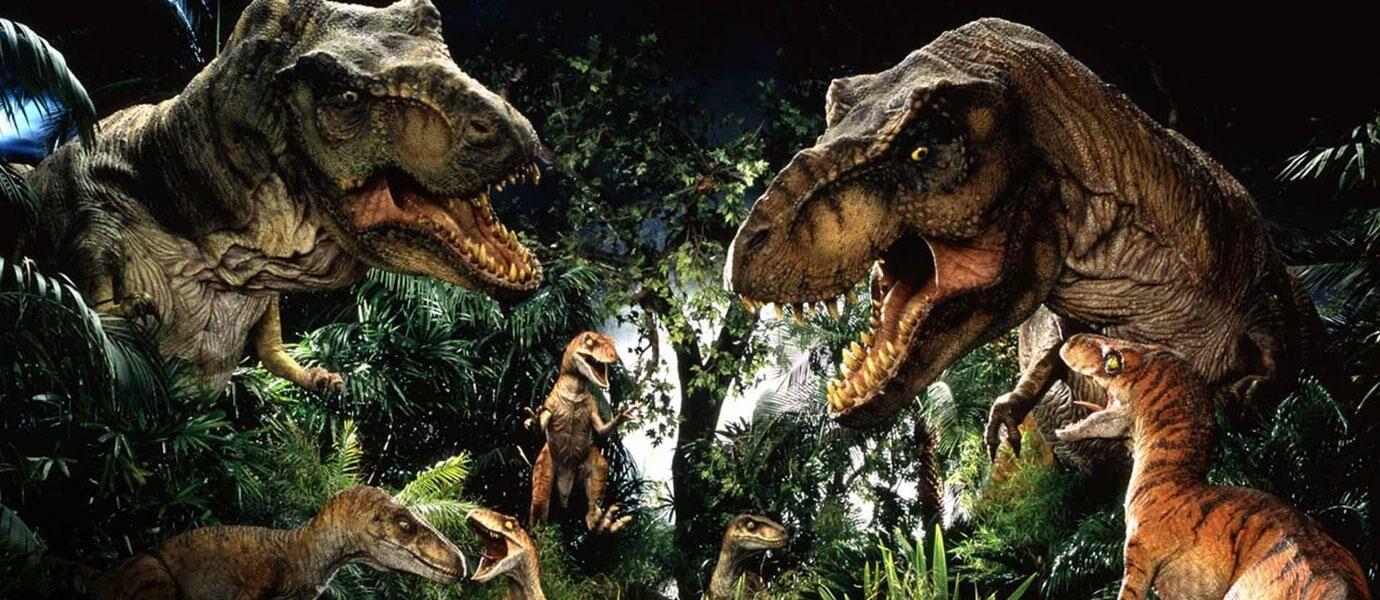 Công Viên Kỷ Jura 1, Jurassic Park (1993)