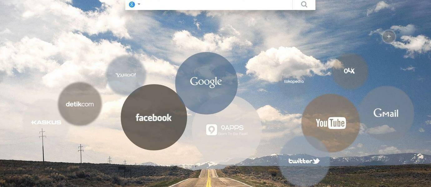 Update UC Browser PC Memiliki Bahasa Indonesia dan Teknologi Cloud