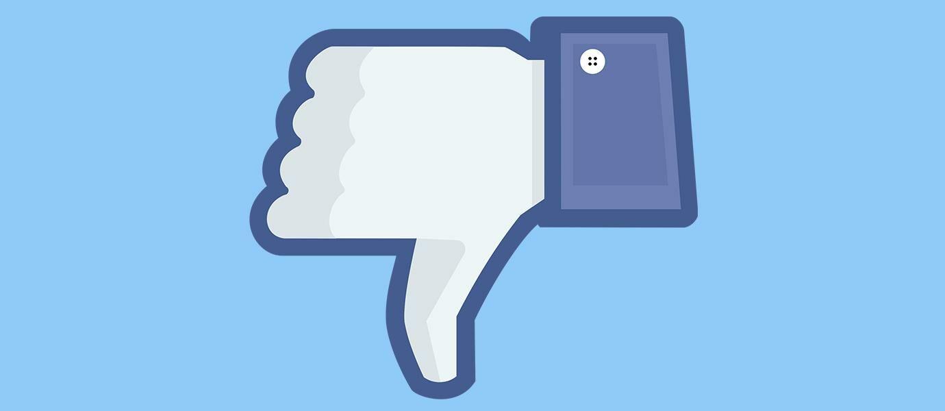 8 Hal Yang Bisa Kamu Lakukan Dengan Tombol Dislike Di Facebook