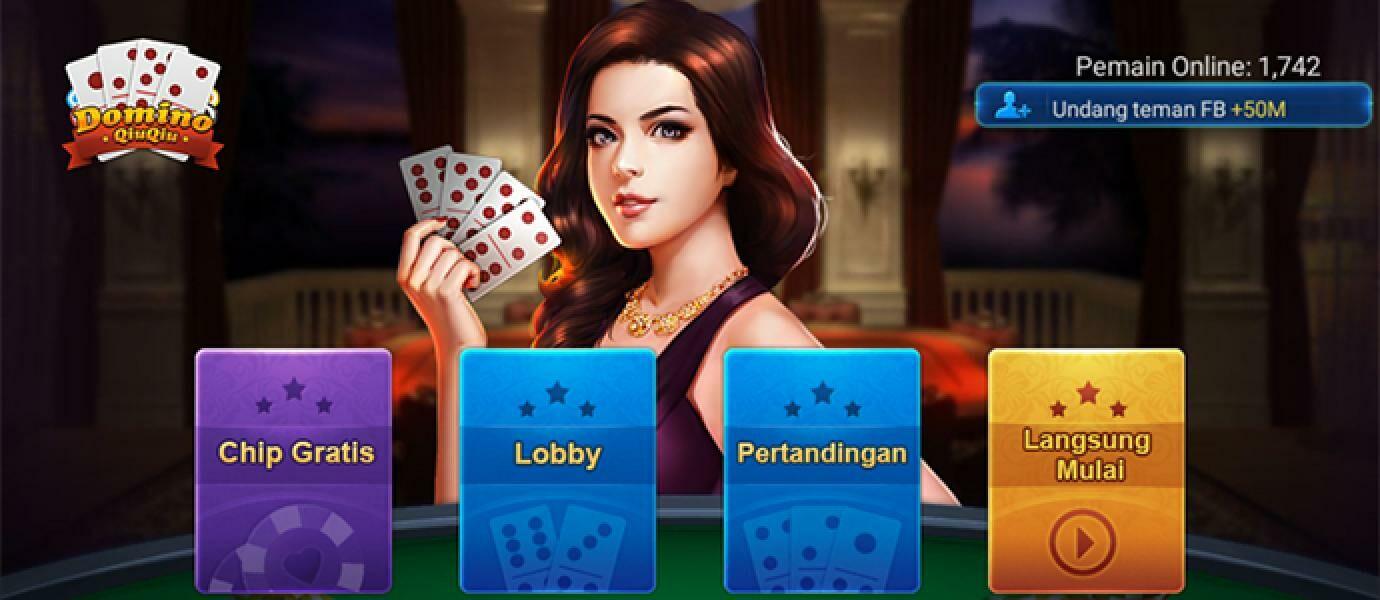 Boyaa Interactive Luncurkan Domino QiuQiu Boyaa Game Tradisional