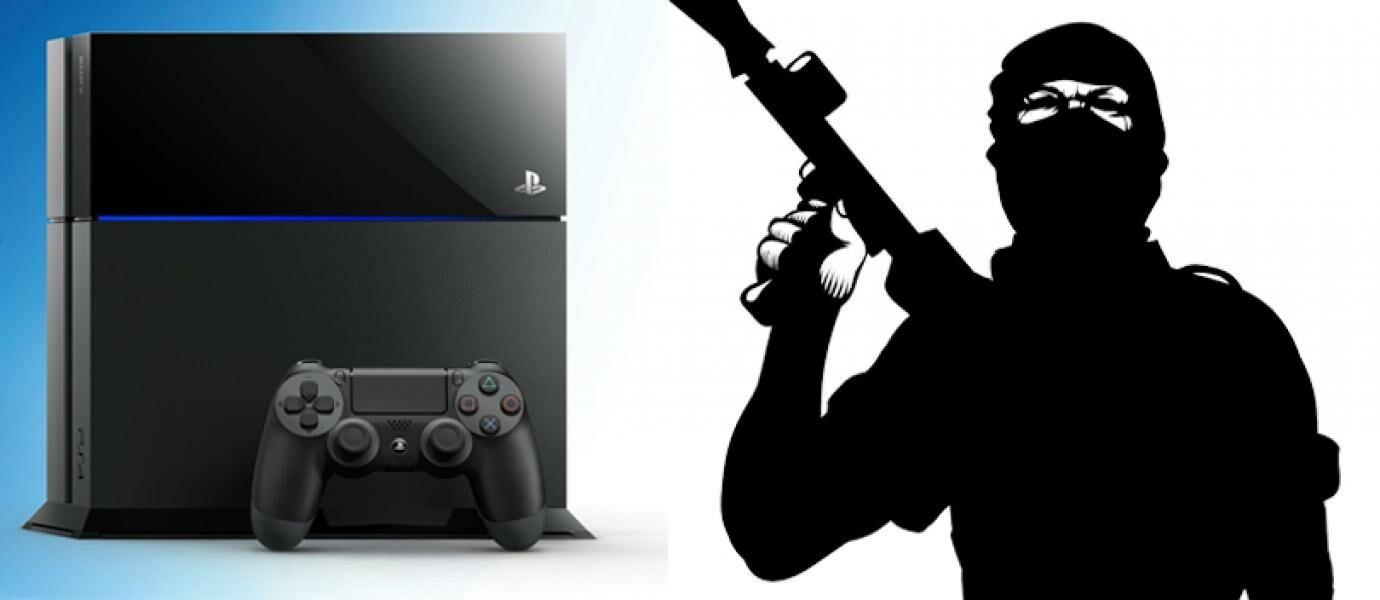 APA? ISIS Gunakan PlayStation 4 dan Telegram untuk Berkomunikasi?