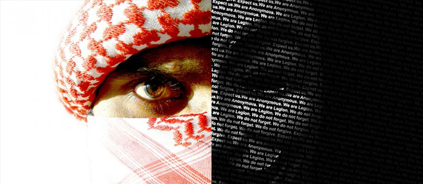 ISIS Sebarkan Tips Anti Hacking CEMEN untuk Hindari Serangan ANONYMOUS