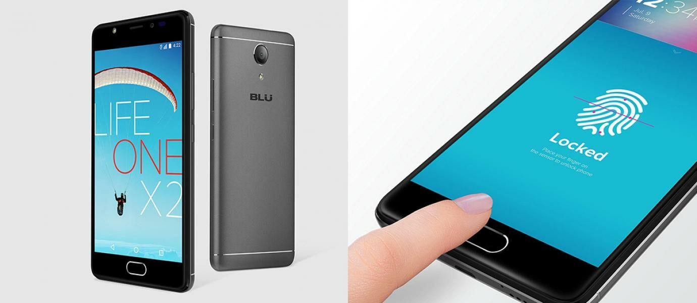 Harga 2 Jutaan Smartphone ini Punya RAM 4GB, Fingerprint, Storage 64GB - JalanTikus.com
