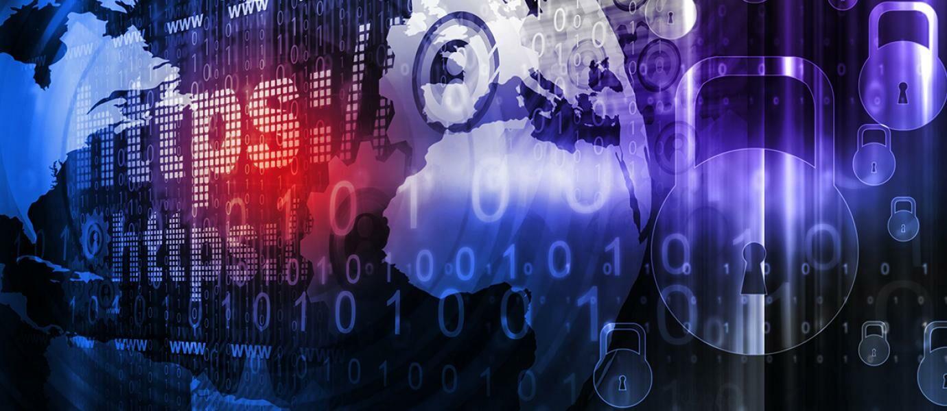 Inilah Negara yang Paling Rentan Terkena Serangan Hacker