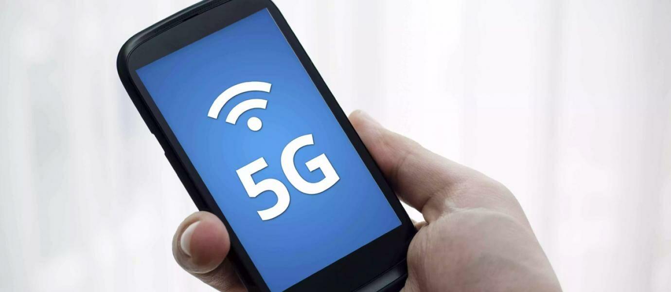 Jaringan 5G Diuji Coba di China Dengan Kecepatan 20Gbps