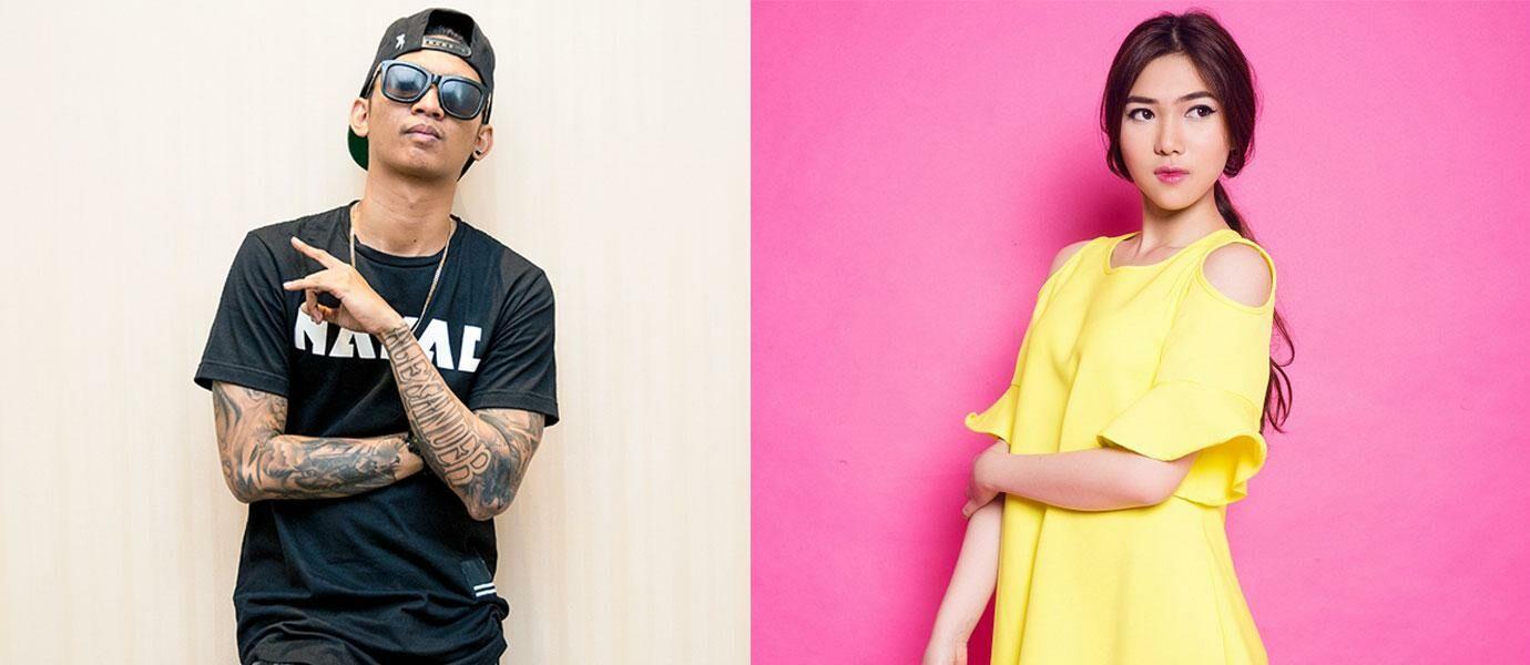 25 Artis Top Muda Spotify Young Lex Di Posisi Berapa