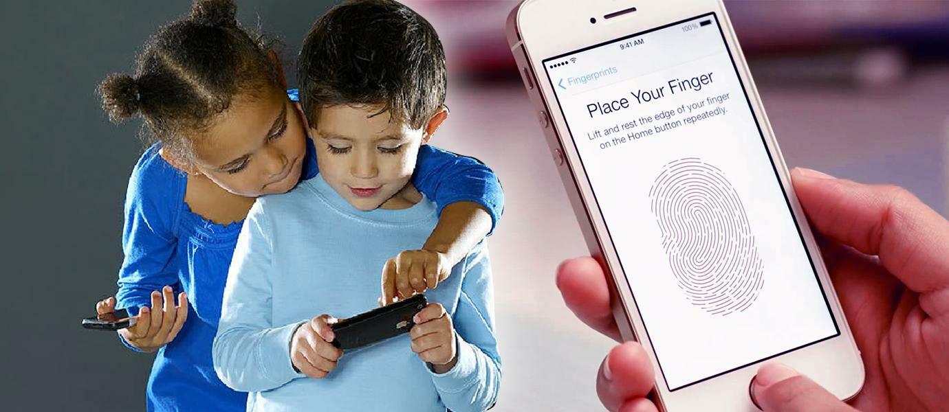 Bobol IPhone Ibu Bocah 6 Tahun Ini Habiskan Rp 33 Juta Untuk