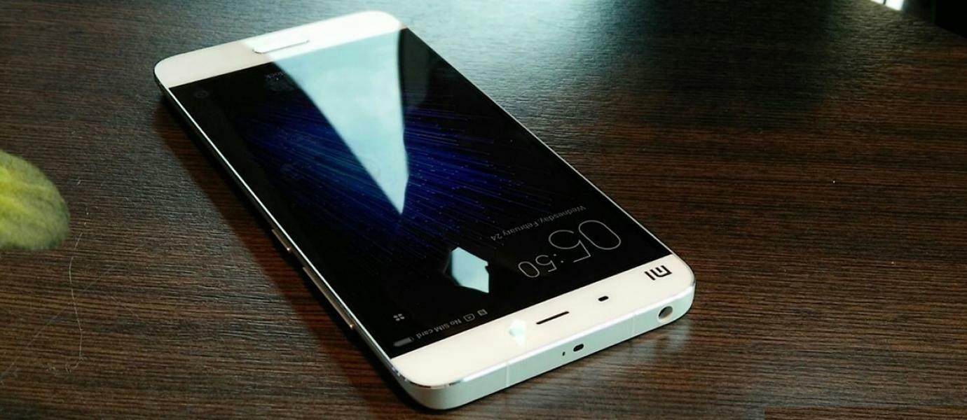 Bocor! Hasil Benchmark Xiaomi Mi 6 Lebih Cepat Dari iPhone 7 Plus