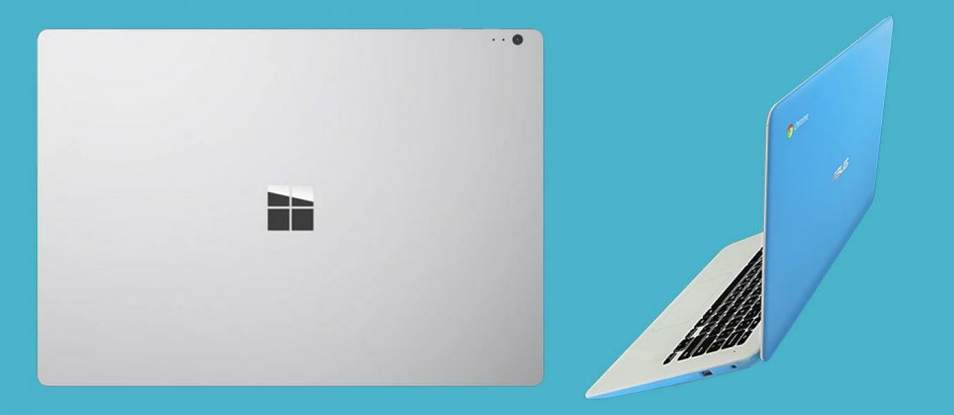 Microsoft Siapkan CloudBook, Laptop Terjangkau Untuk Bunuh Chromebook!
