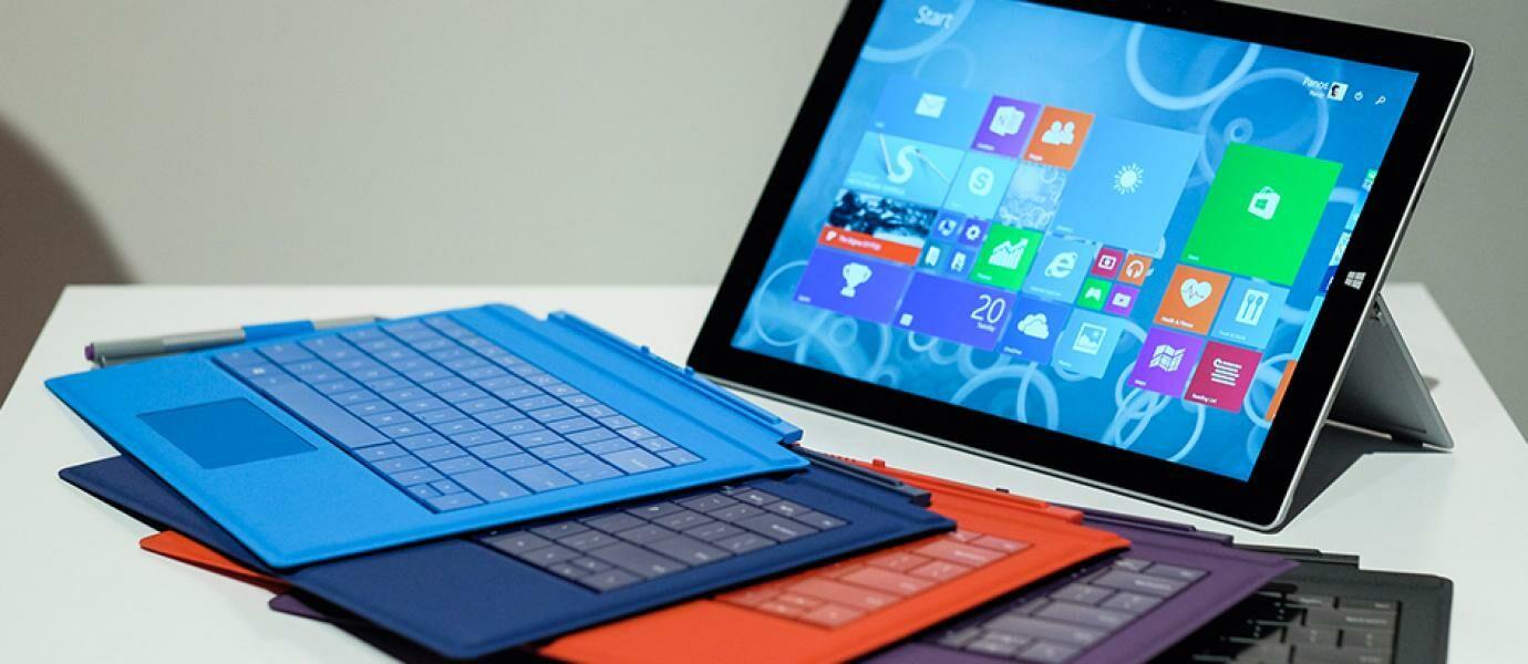 Ini Dia 3 Laptop Hybrid Merek Cina Terbaik 2017