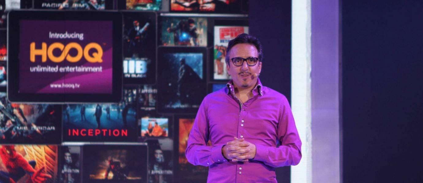 Tonton Film Kesayangan Makin Asik Dengan Layanan TVoD Terbaru Dari