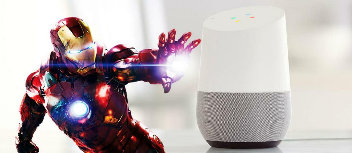 Google Home Makin Mirip Jarvis Iron Man