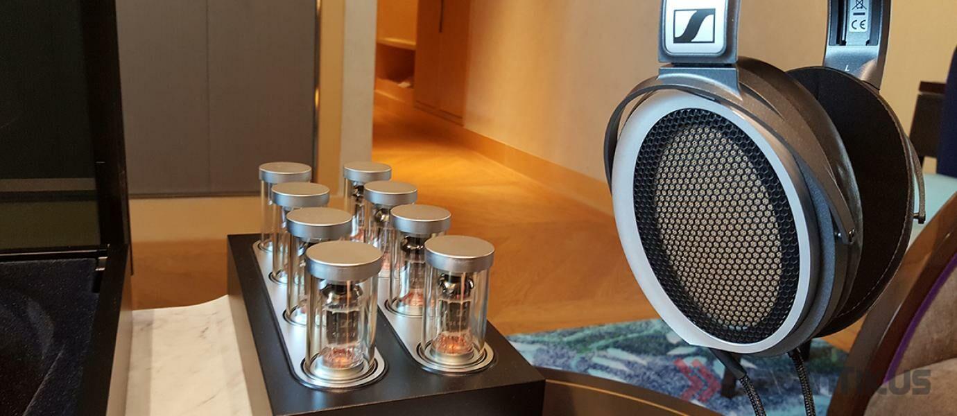Sennheiser HE 1, Headphone Terbaik di Dunia Seharga 700 Jutaan