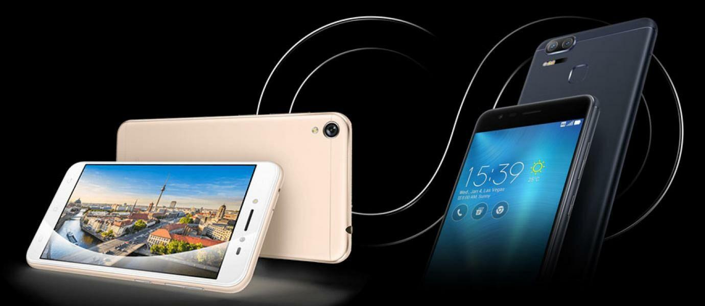 Asus ZenFone Zoom S Segera Dirilis, Pre-Order Sekarang Juga! - JalanTikus.com