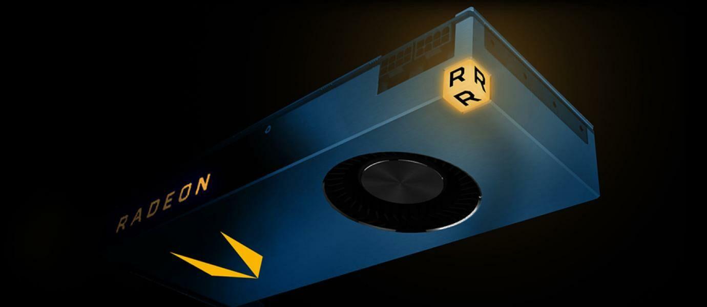 Siap Kalahkan Nvidia, AMD Luncurkan Radeon Vega Frontier Edition!
