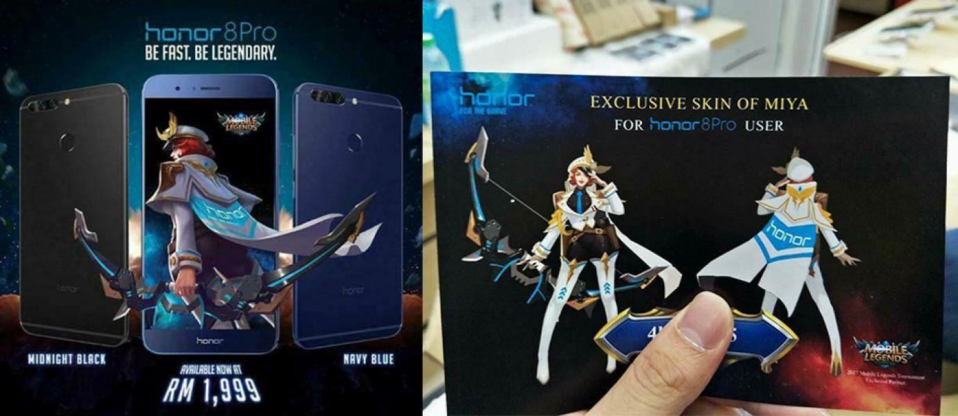 Sultan Masuk! Beli HP Harga 6 Jutaan Dapat Skin Langka Miya Mobile Legends