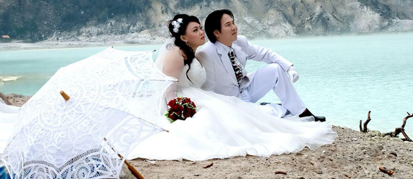 Kamu Wajib Datang ke 3 Tempat Wisata Romantis di Bandung Ini!