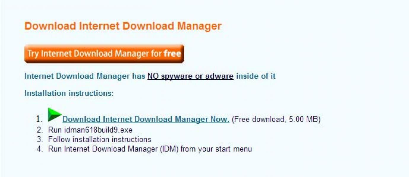 Download patch idm terbaru 618 build 9
