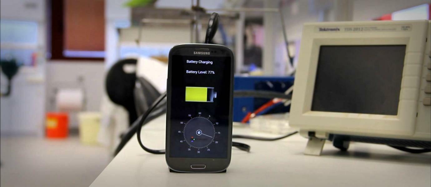 Tips Mempercepat Pengisian Baterai Android Hingga 75%