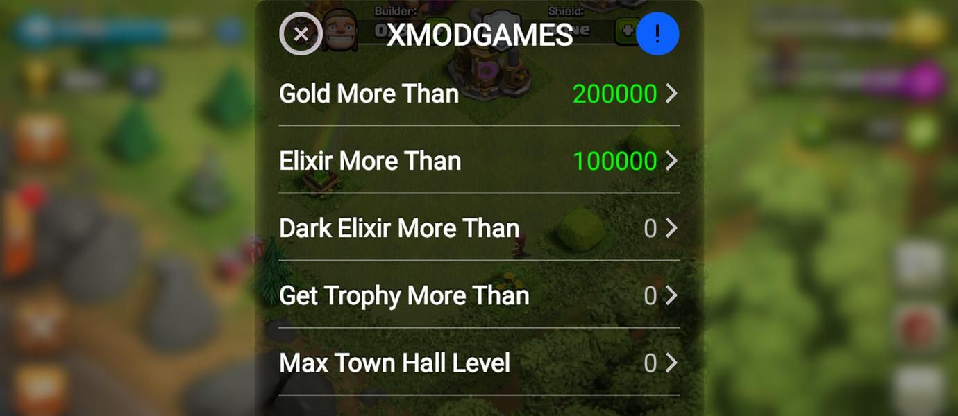 Cara Dapat Loot Besar Di Clash Of Clans Dengan Xmodgames