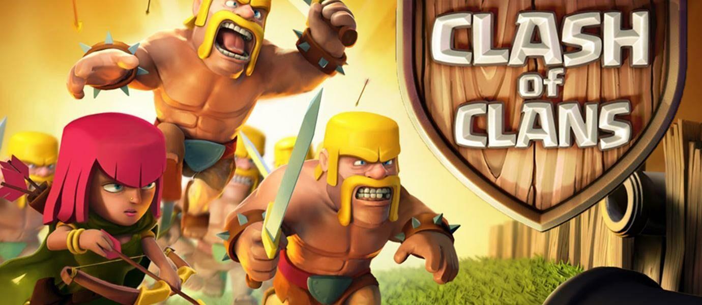 THE DARK RHAPSODY Cara Selalu Online Clash Of Clans Dengan Xmodgames