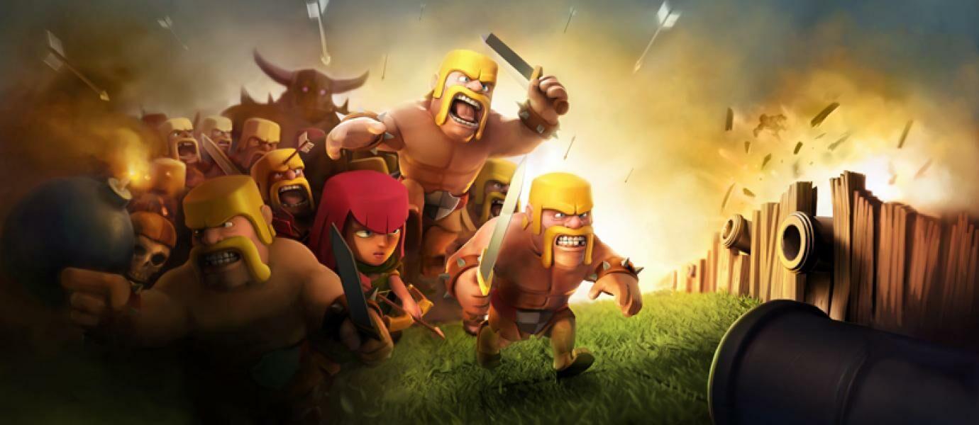7 Tips Clash of Clans yang Belum Banyak Diketahui Pemainnya