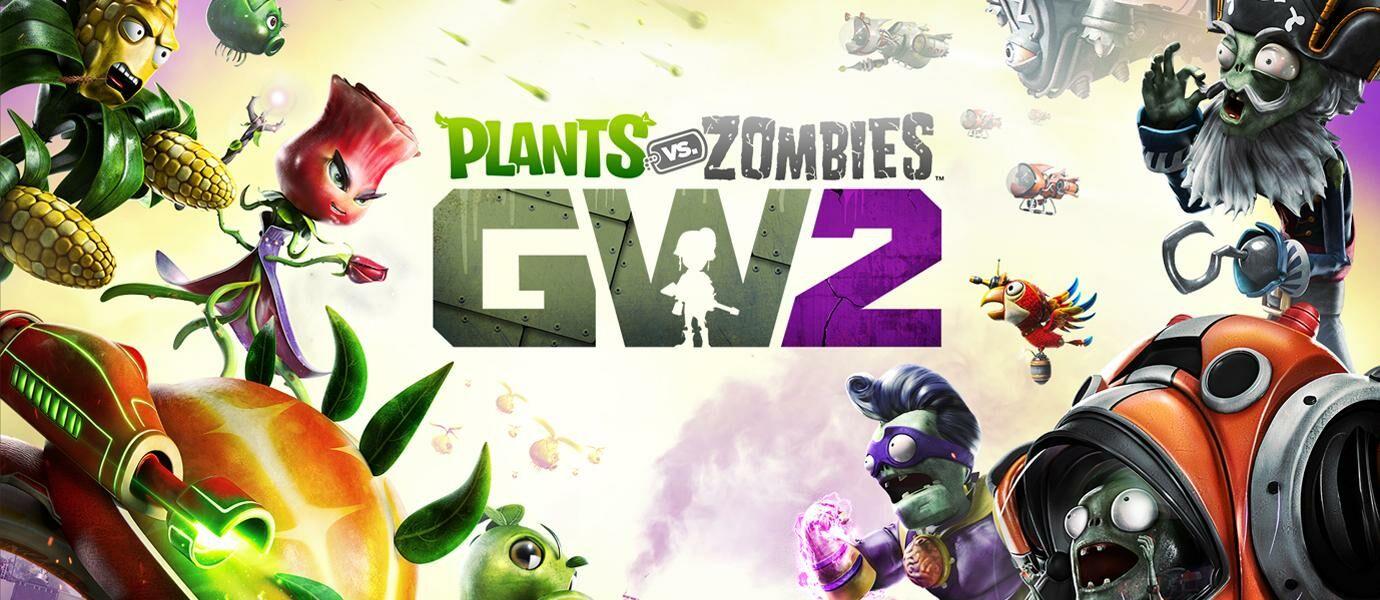 Hal yang Wajib Diketahui dari Game Plants Vs Zombies Garden Warfare 2