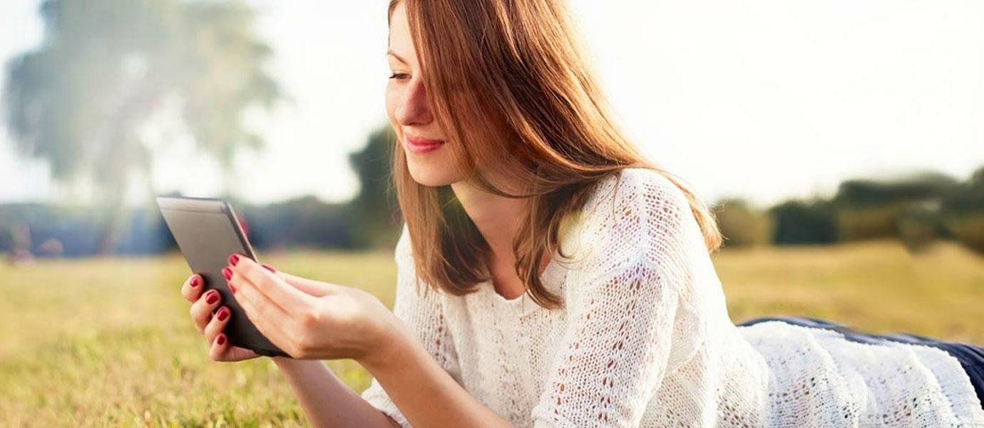 4 Aplikasi Terbaik Untuk Membaca e-Book Gratis di Smartphone