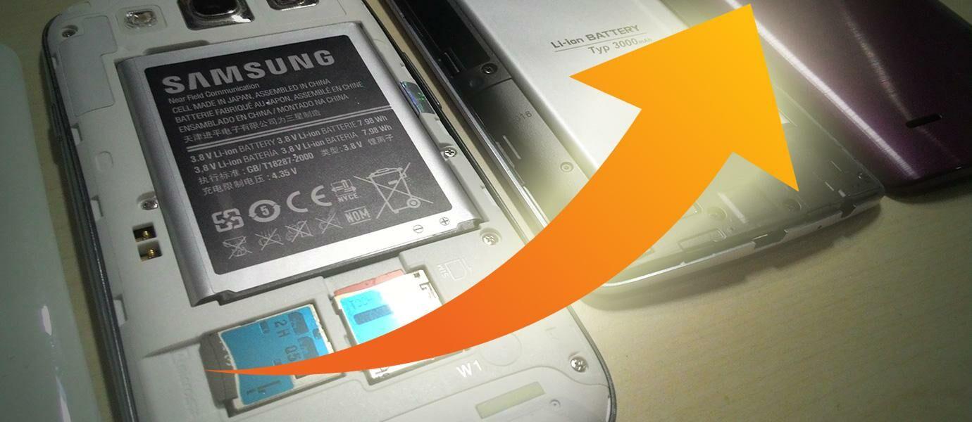 Baterai Smartphone Jadi Lebih Hemat dengan Aplikasi Ini