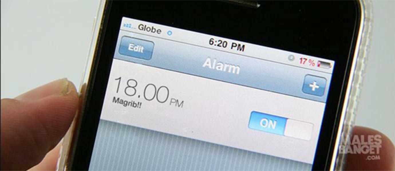 Aplikasi Aplikasi Ini Pasti Berguna Buat Kamu Selama Ramadhan
