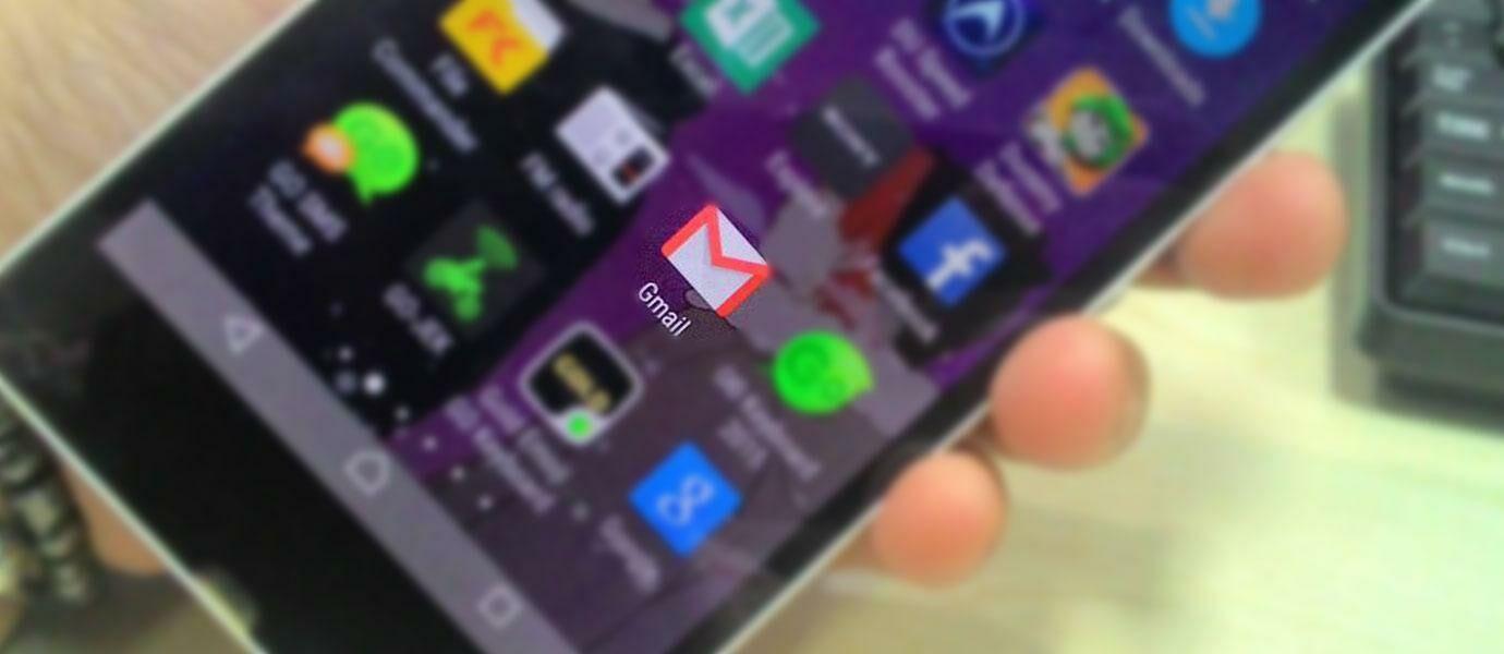 7 Tips dan Trik Gmail di Smartphone Android