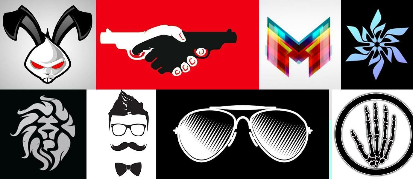 inilah aplikasi pembuat logo terbaik di hp android