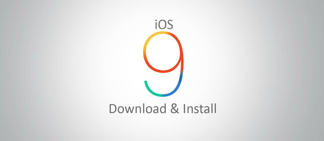 Cara Download dan Install iOS 9 di iPhone, iPad dan iPod ...