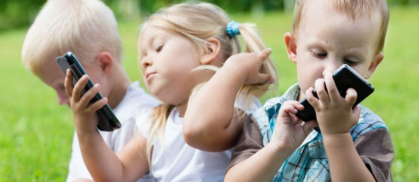 Cara Efektif Untuk Mengurangi Kecanduan Gadget Pada Anak Anak