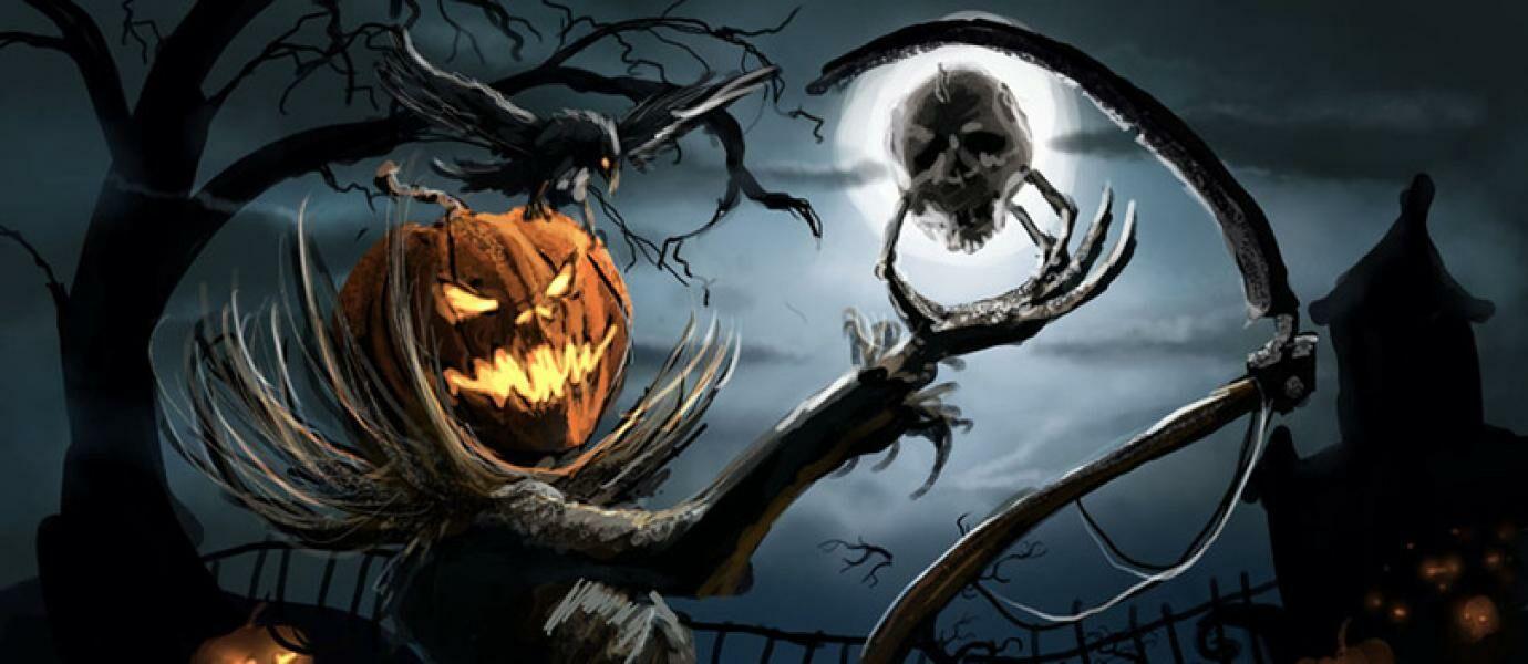 5 Live Wallpaper Tema Halloween Terbaik Untuk Android Kamu