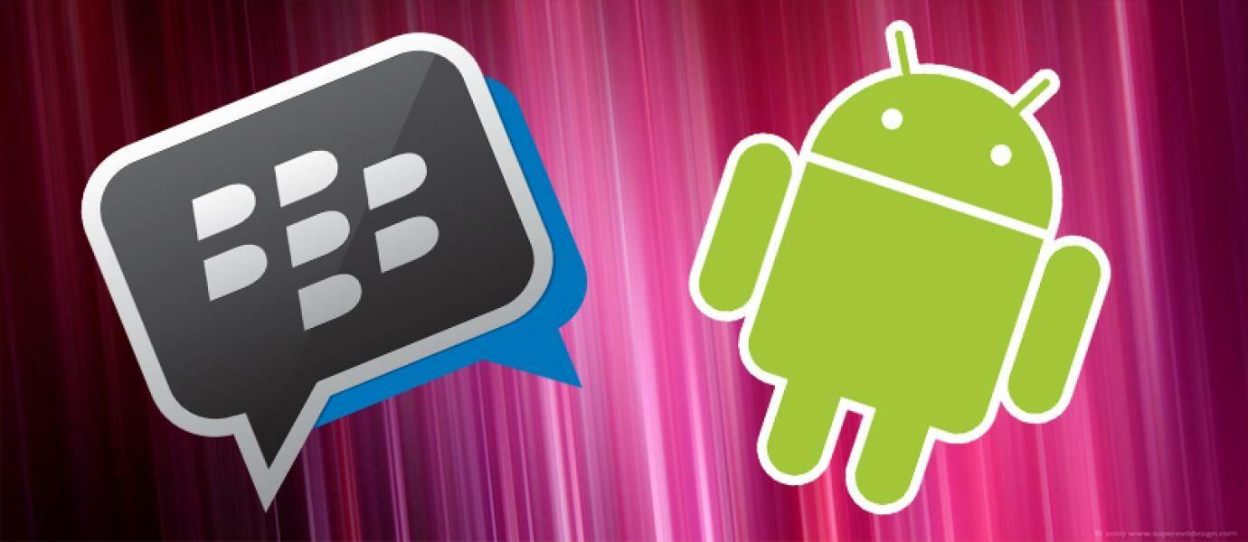 7 Aplikasi Android Terbaik Untuk Bikin DP BBM Lucu Dan Unik
