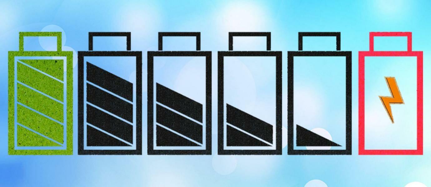10 Cara Ini Bikin Baterai Smartphone Kamu PANJANG UMUR!