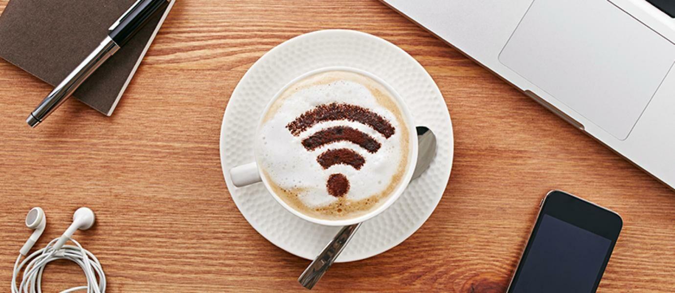 5 Cara Memanfaatkan WiFi GRATIS Secara Maksimal!