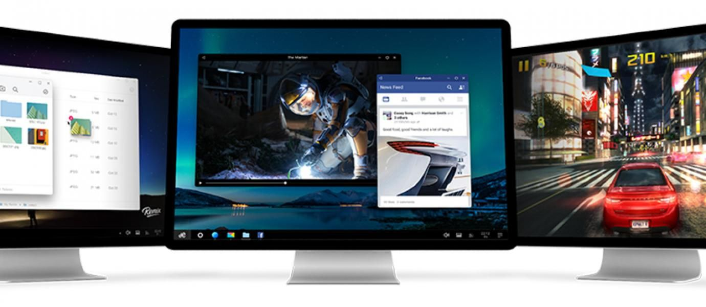 Cara Instal Remix OS Untuk Menggunakan Android di PC