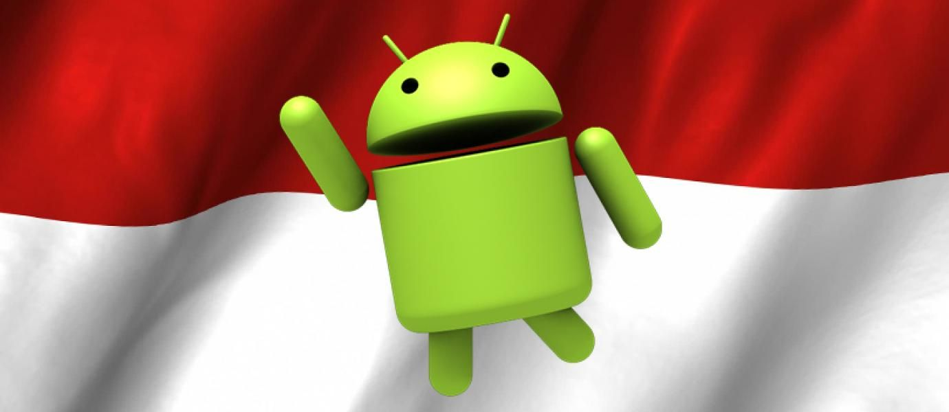 10 Aplikasi Android Lokal Karya Anak Bangsa Paling Populer di Google Play Store