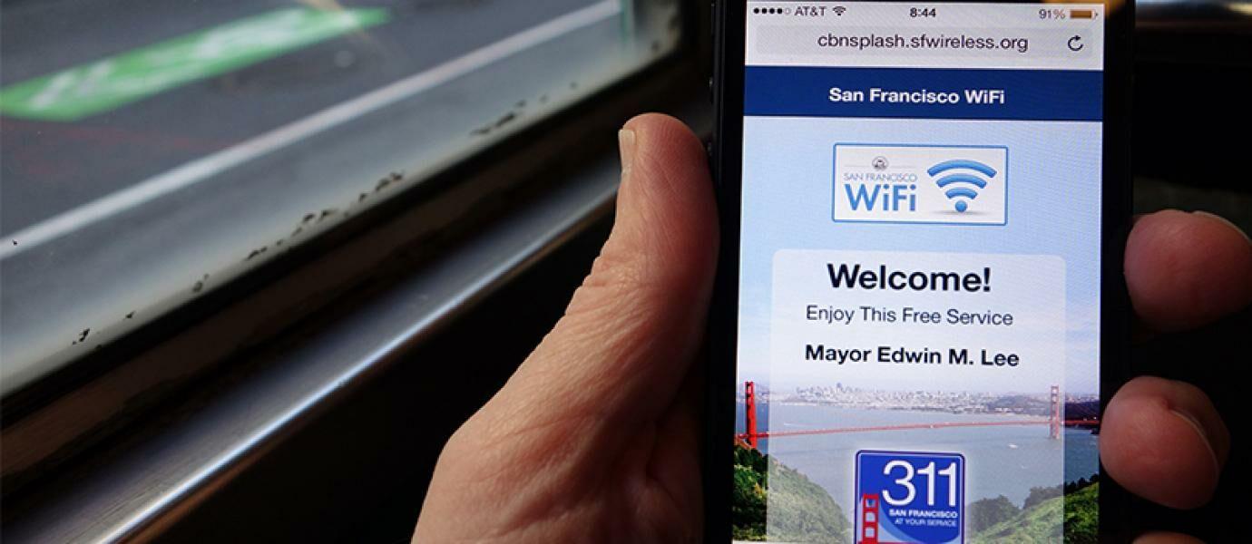 Inilah 4 Bahaya yang Mengintai Saat Kamu Menggunakan WiFi Gratis