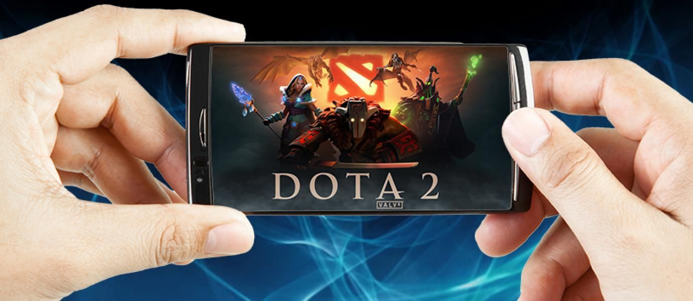 Inilah Game di Android Gameplay yang Mirip dengan DOTA
